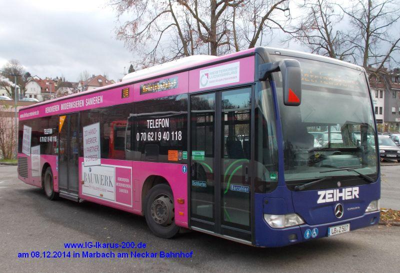 LB-Z 507