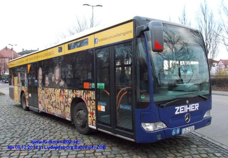 LB-Z 536