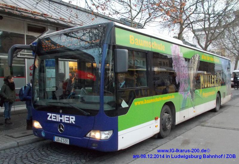 LB-Z 538