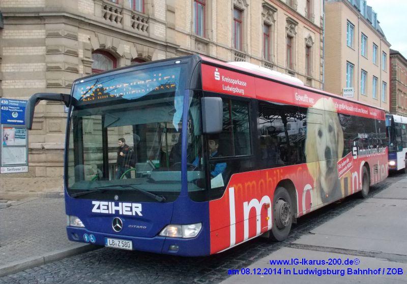 LB-Z 580