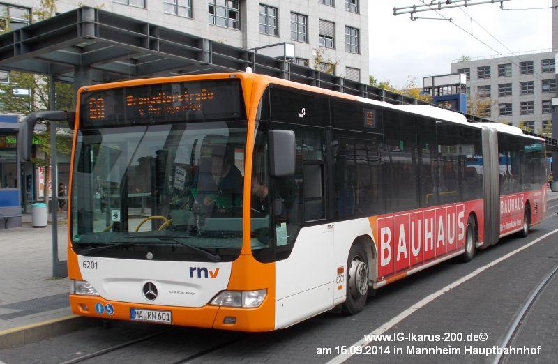 MA-RN 601