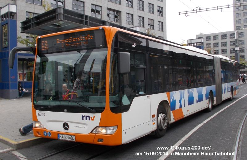 MA-RN 603