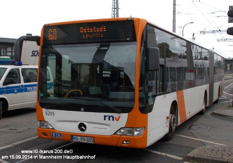 MA-RN 605