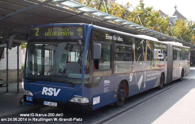 RT-AE 12