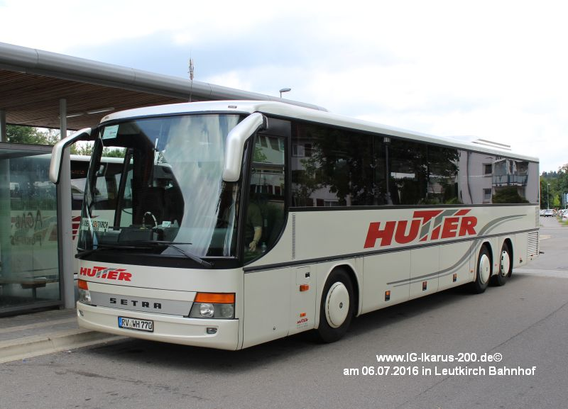 RV-WH 770