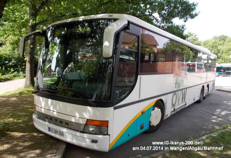 RV-BM 208