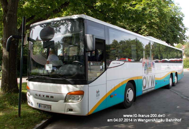 RV-BM 289