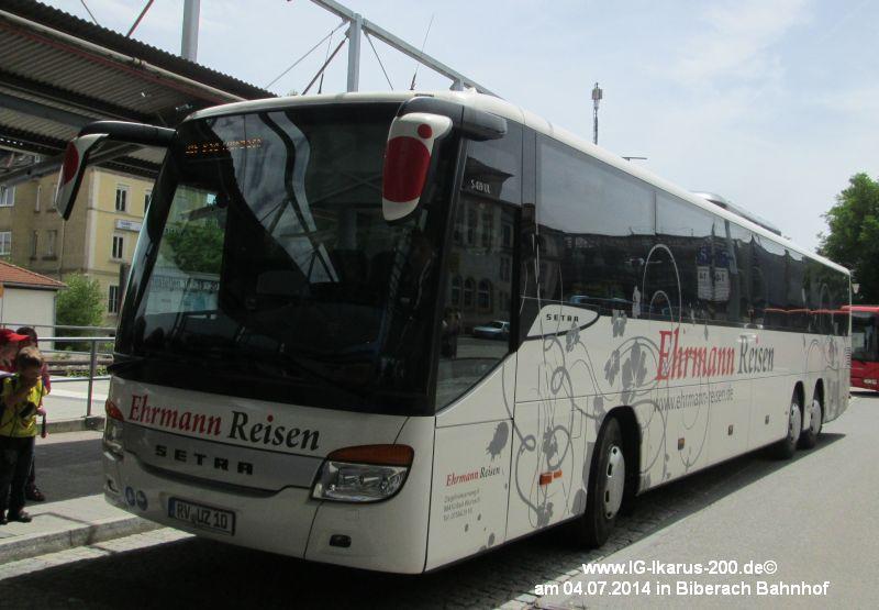 RV-UZ 10