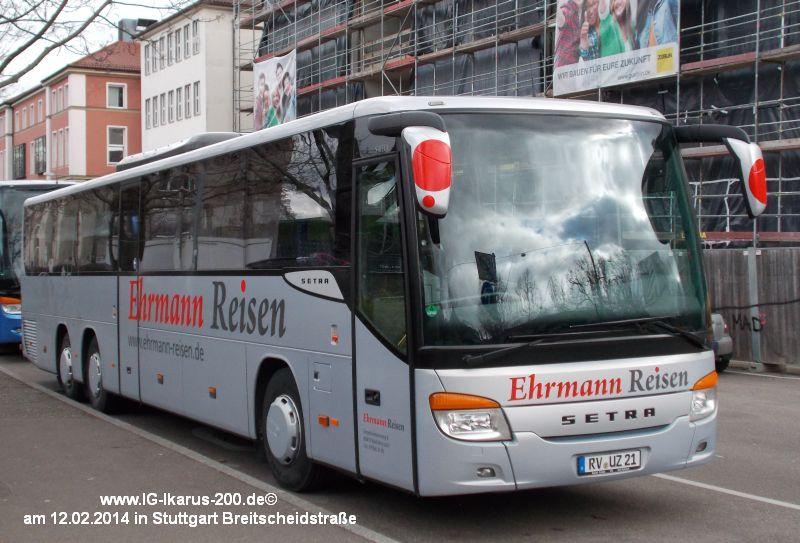 RV-UZ 21