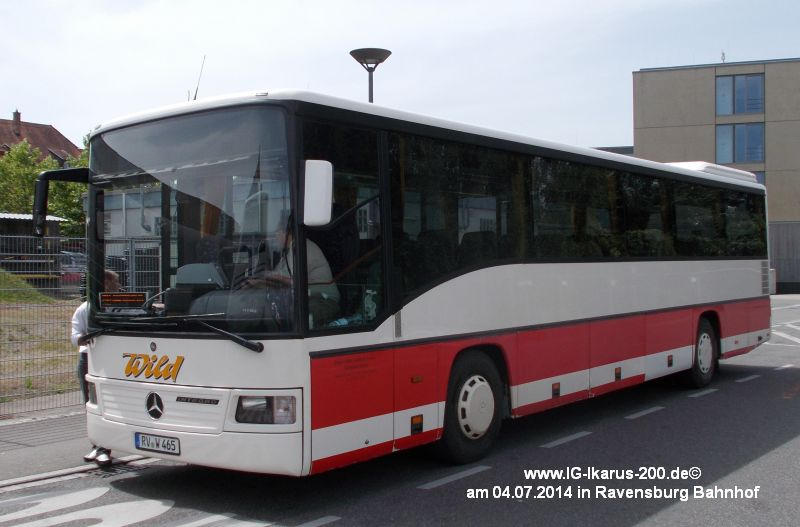 RV-W 465