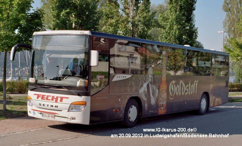 SIG-GF 600