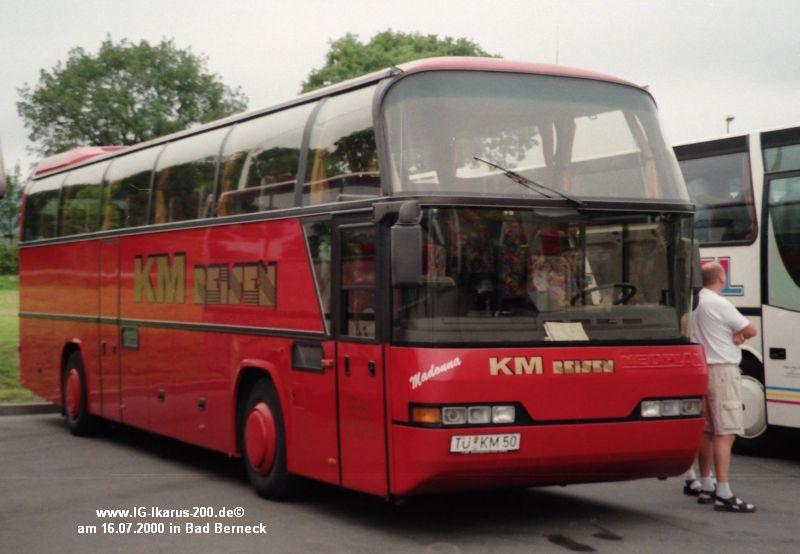 TÜ-KM 50