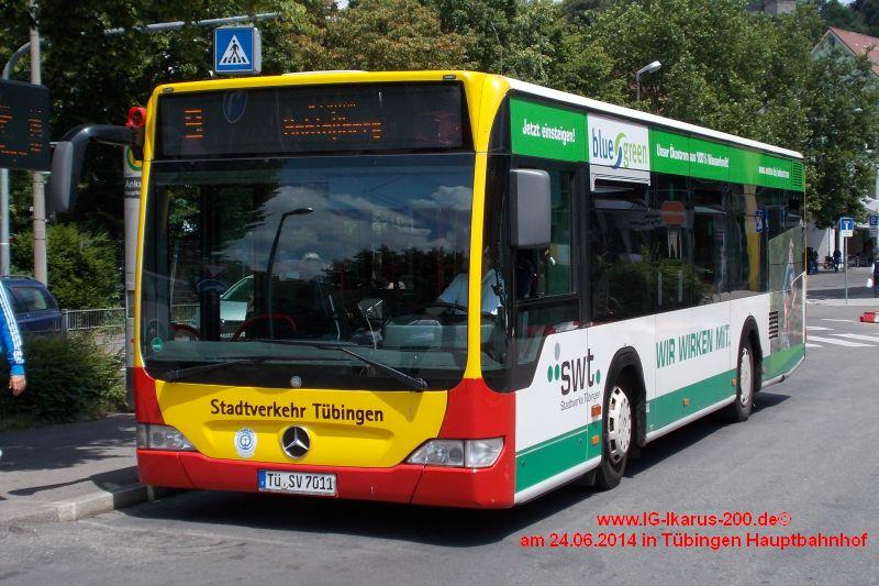 TÜ-SV 7011