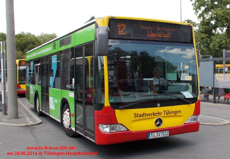TÜ-SV 7012