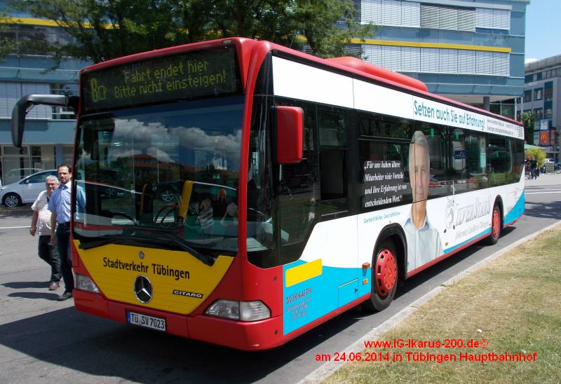 TÜ-SV 7023