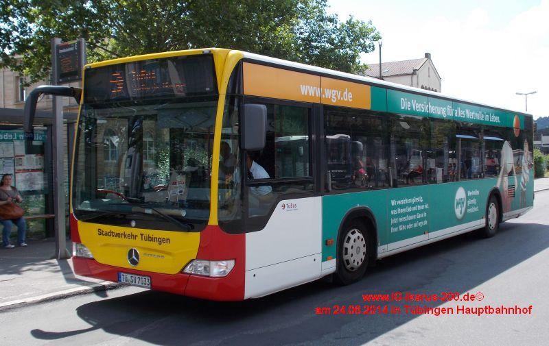 TÜ-SV 7033