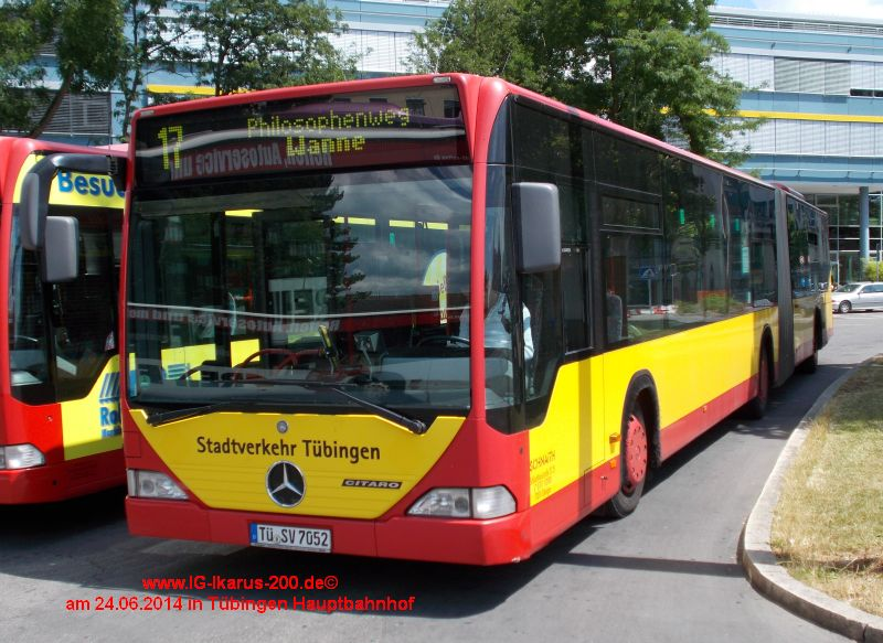 TÜ-SV 7052
