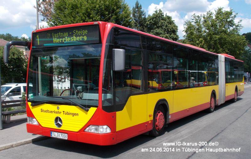 TÜ-SV 7058