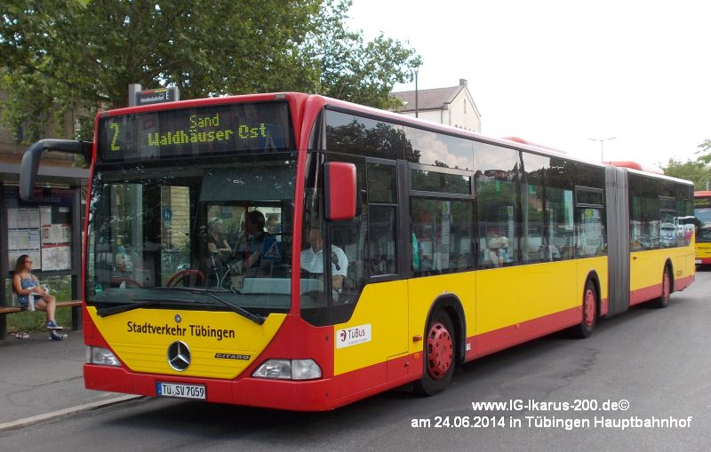 TÜ-SV 7059