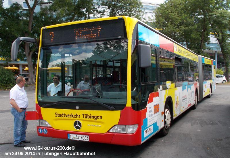 TÜ-SV 7063