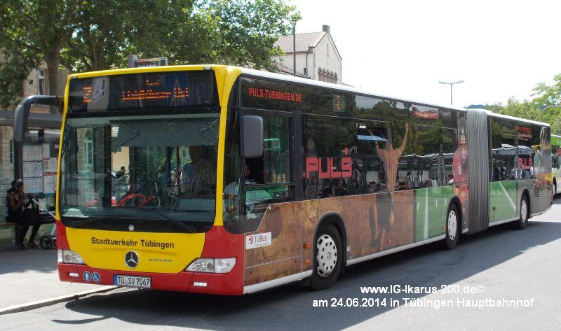 TÜ-SV 7067