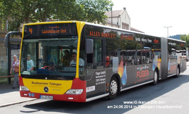 TÜ-SV 7068