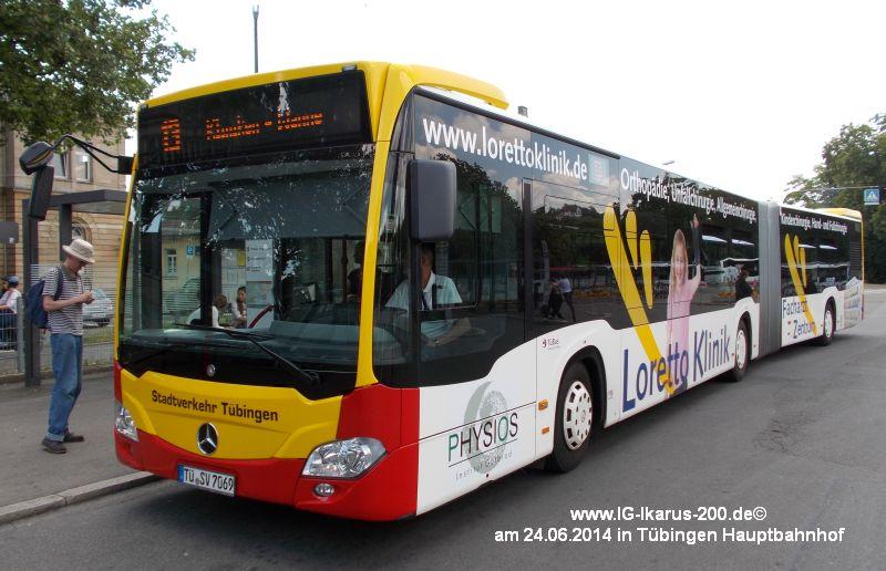 TÜ-SV 7069