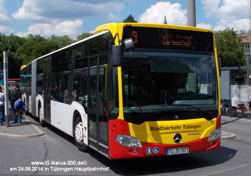 TÜ-SV 7071
