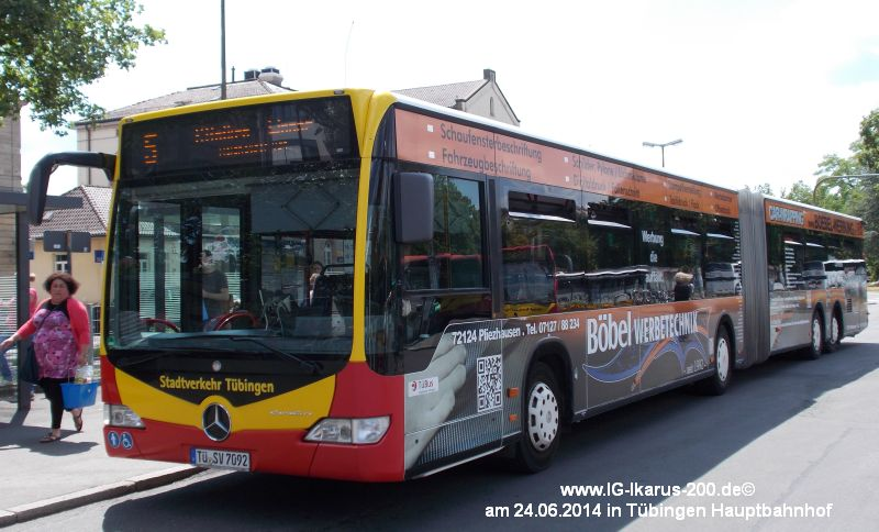 TÜ-SV 7092