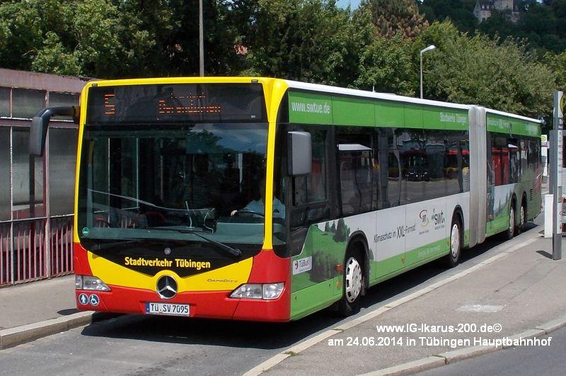 TÜ-SV 7095
