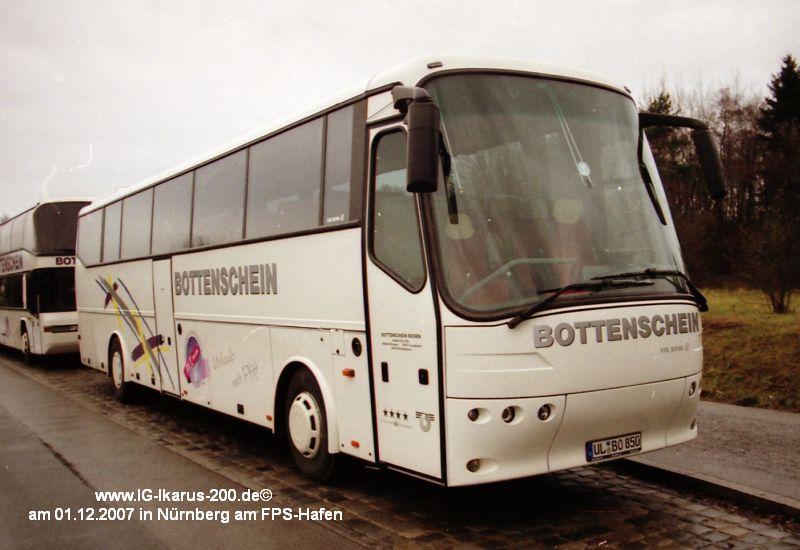 UL-BO 850