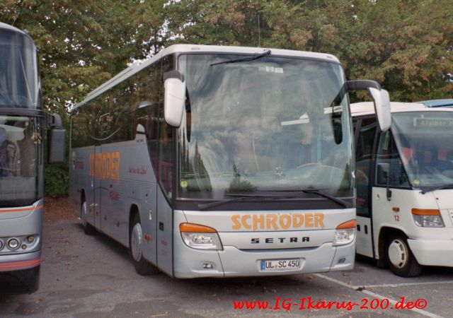 UL-SC 450