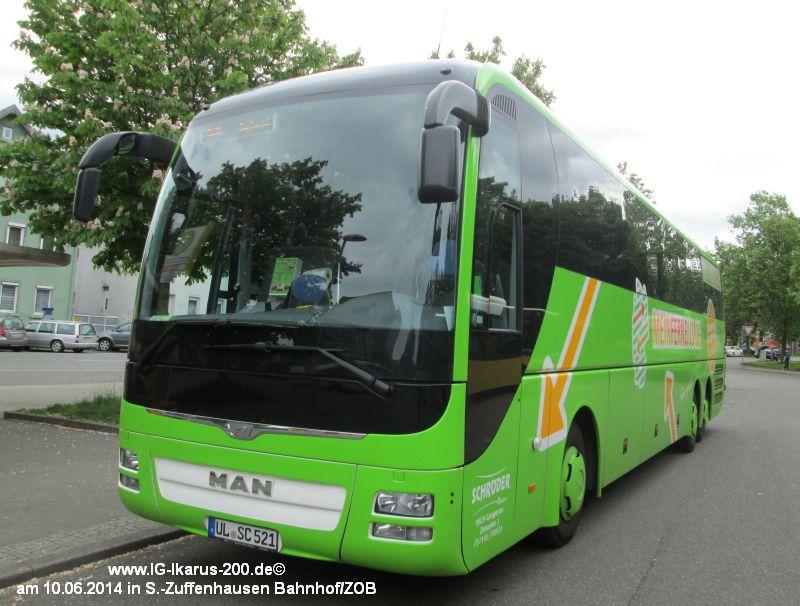 UL-SC 521