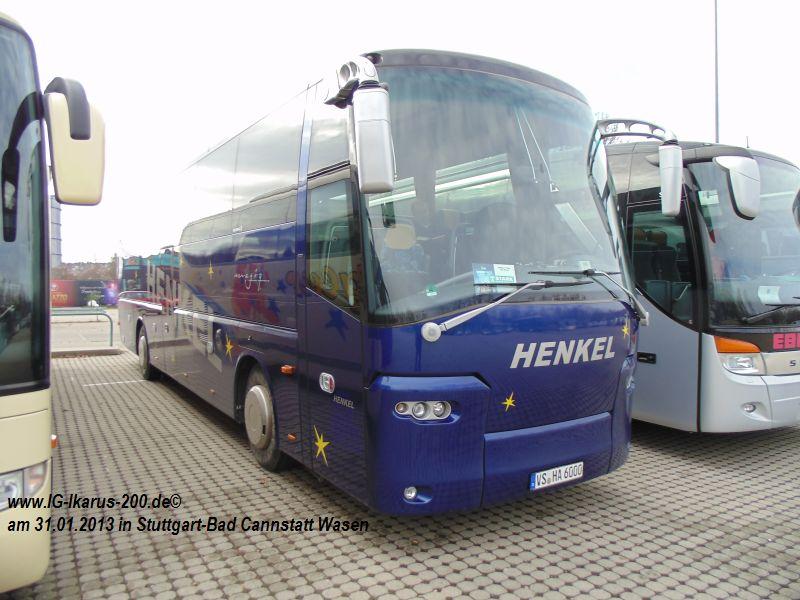 VS-HA 6000
