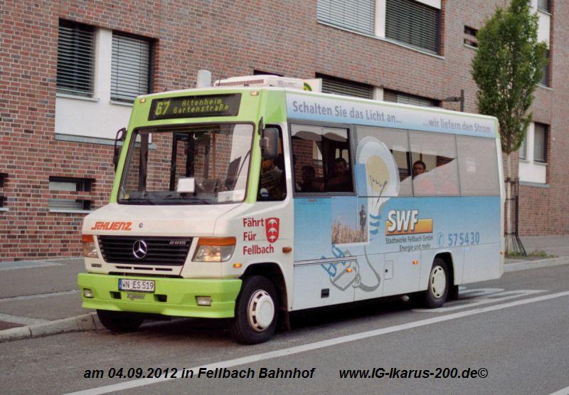WN-ES 519