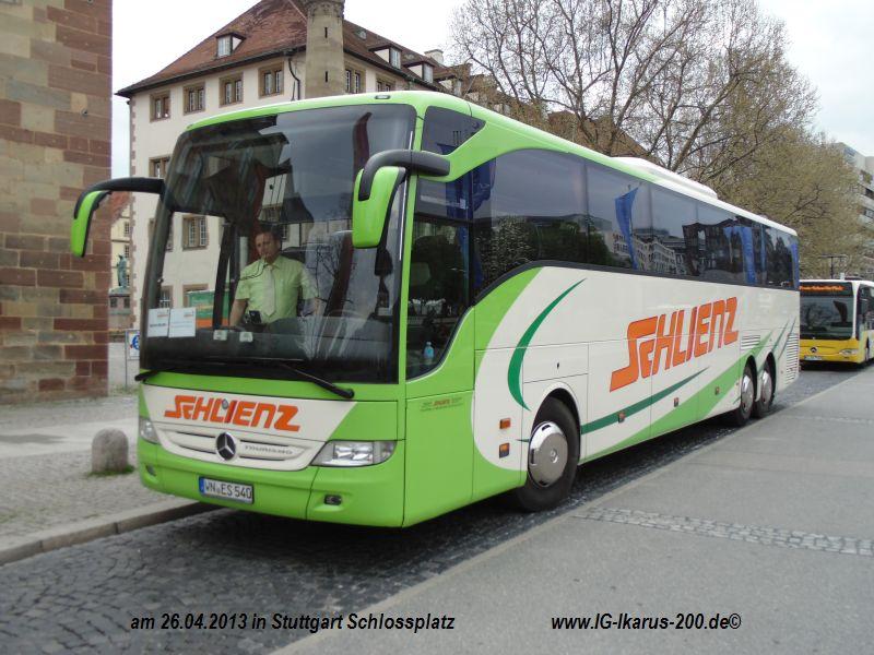 WN-ES 540