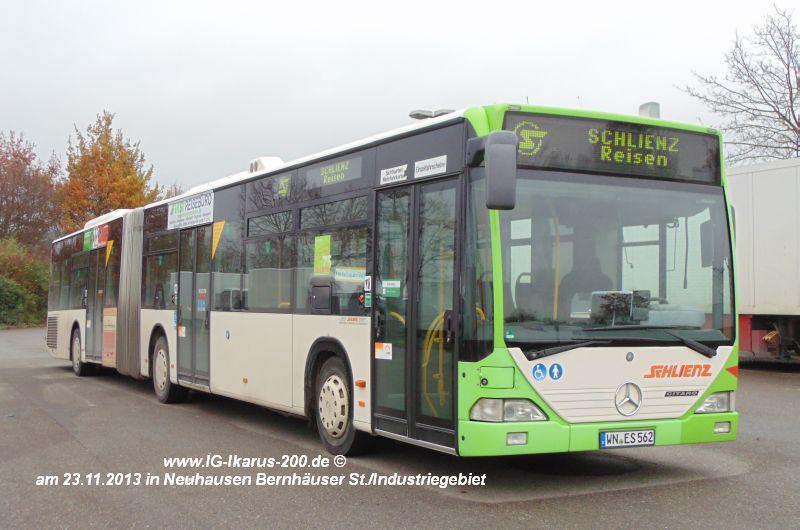 WN-ES 562