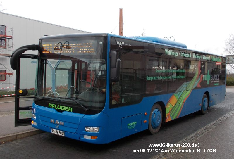 WN-HP 8080