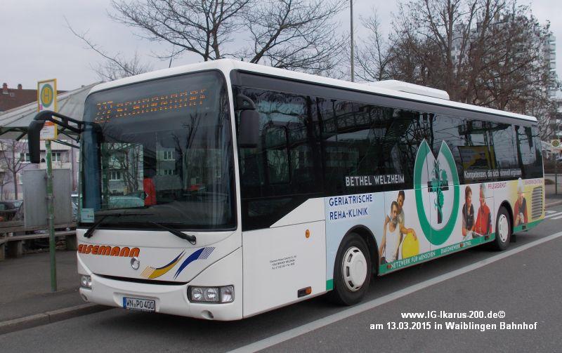 WN-PO 400
