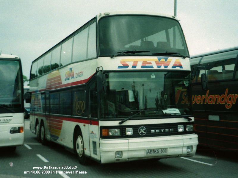 AB-KS 802