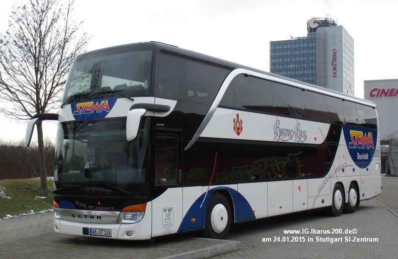 AB-ST 134