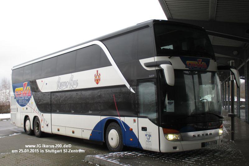 AB-ST 953