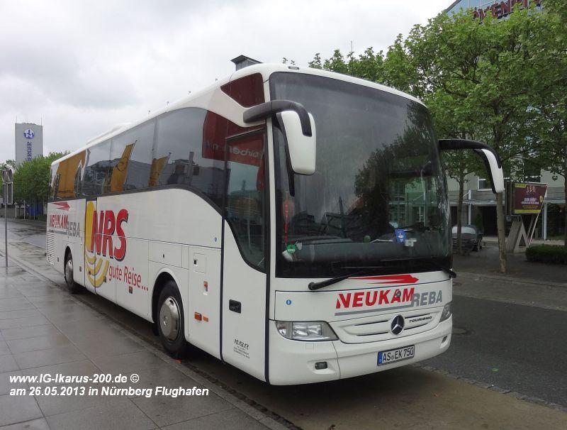 AS-EK 750