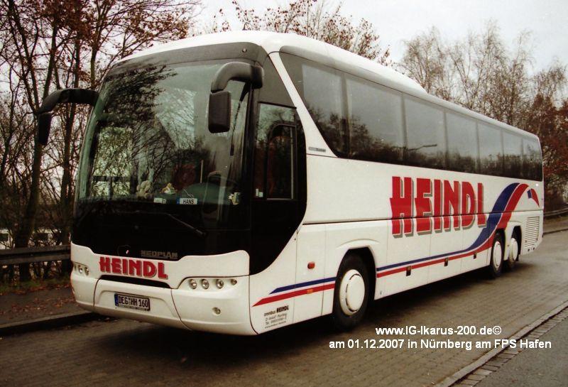 DEG-HH 160