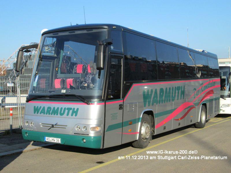 KG-HW 36