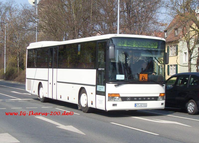 KT-AC 510