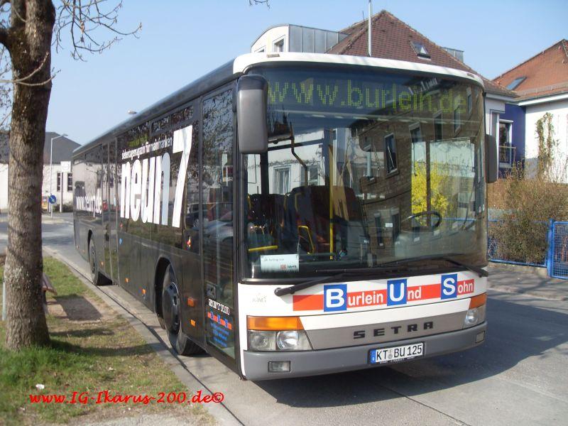 KT-BU 125