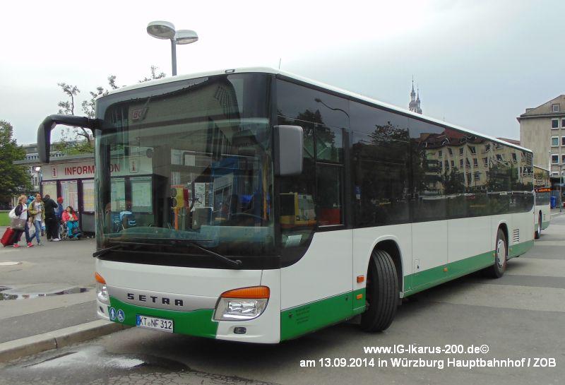 KT-NF 312