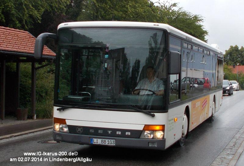 LI-BB 103