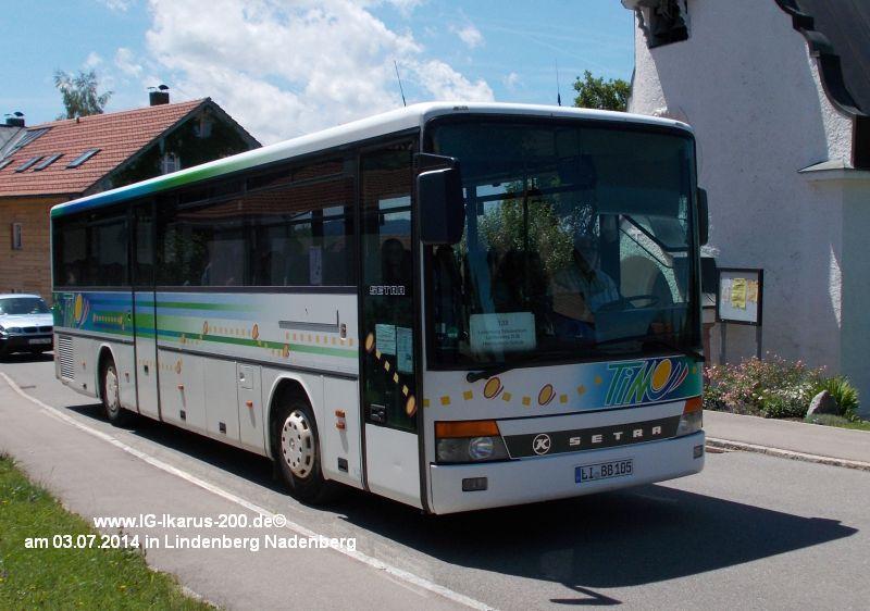 LI-BB 105
